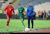 Carlos Queiroz: Iran Played Modern Football against Bolivia
