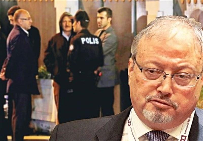 Khashoggi Dismembered as Saudi Operatives Listened to Music, Report Says