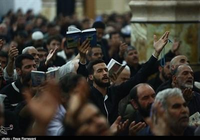 فراخوان شورای هماهنگی تبلیغات اسلامی؛ قرائت سراسری دعای توسل ساعت ۲۰ روز پنجشنبه