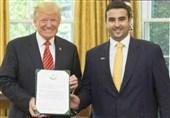 درخواست سناتور آمریکایی برای اخراج سفیر سعودی از واشنگتن
