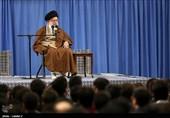 امام خامنهای: تصویرسازی ناامید کننده از اوضاع ایران مهمترین دستور کار امروز دشمن است