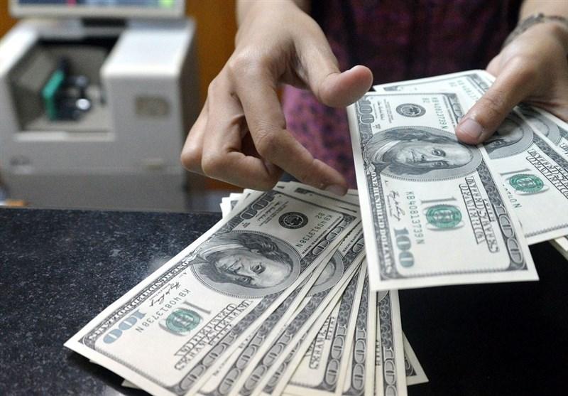 قیمت ارز در صرافی ملی امروز 97/12/22| دلار 12850 تومان شد
