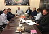 نتیجه جلسه کمیته فنی استقلال از زبان مظلومی و شفر