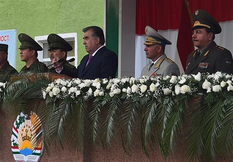 پایان بدون خشونت ضربالأجل یک ماهه در بدخشان تاجیکستان