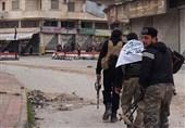 چرا گروههای تروریستی در سوریه در حال احیا شدن هستند؟