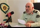 فرمانده انتظامی خراسان شمالی: تصادفات منجر به فوت در جادههای استان 28 درصد کاهش داشته است