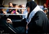 واکنش مادر شهید صبوری به مصوبه مجلس درباره cft + فیلم