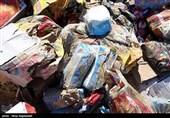 کشفیات کالای قاچاق در استان کرمان 105 درصد رشد داشت