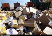 تهران| شناسایی 18 مرکز دپوی کالای قاچاق با ارزش 13 میلیارد تومان