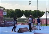المپیک جوانان 2018|صعود شبانی به مرحله یک چهارم نهایی با غلبه بر حریف روسی