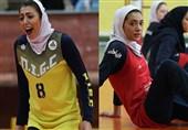 صابری و آشفته به لیگ والیبال ترکیه پیوستند