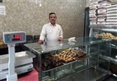 نوسانات قیمت در بازار کام شیرینیپز شهرکردی را تلخ کرد