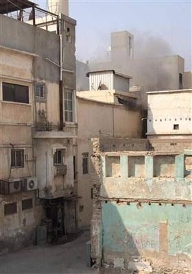 سعودی فوج نے قطیف کے متعدد شیعہ نشین علاقوں کا محاصرہ کرلیا