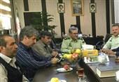 تهران| تصادفات فوتی در اسلامشهر 9 درصد کاهش یافت