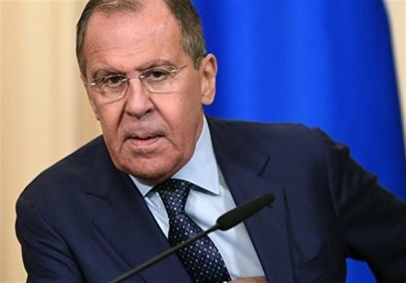 لاوروف: آمریکا علاقهای به گفتوگوی سازنده با روسیه ندارد