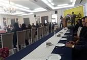 نخستین جشنواره ملی عکس ماندگار خراسان جنوبی با حضور عکاسان مطرح کشور افتتاح شد