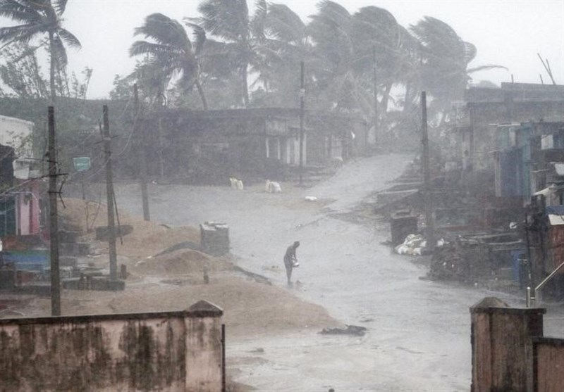 Mass Evacuations Hailed for Casualty-Free India Cyclone