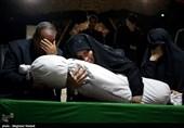 روایتی خواهرانه از 36 سال فراق برادر شهیدش + فیلم