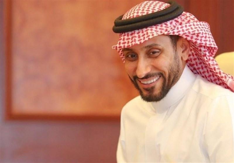 سامی الجابر: میخواهم عضو کمیته اجرایی فیفا شوم/ هدف عربستان میزبانی جام ملتهای 2027 آسیا است