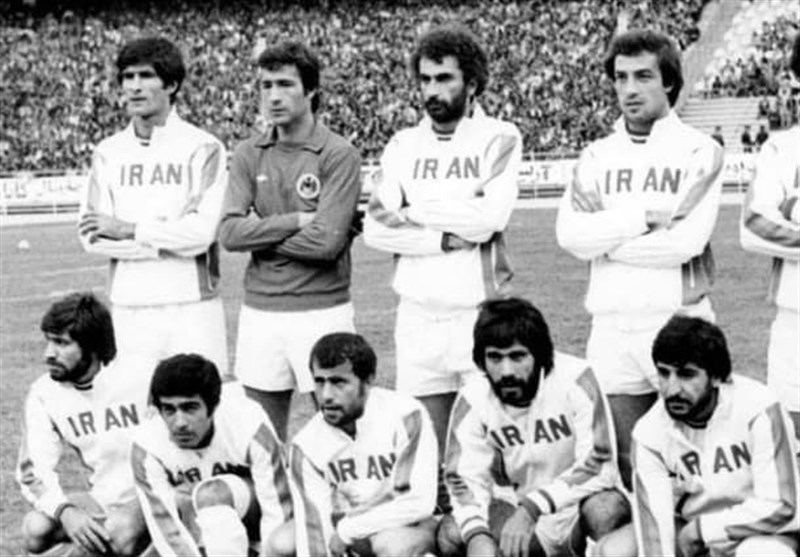Iran's Hejazi Nominated for Best Ever AFC Asian Cup Goalkeeper