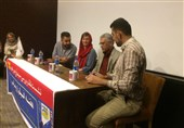 کارگاه فیلمسازی سینمای هنری در شیراز برگزار شد