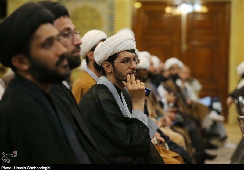 500مبلغ دینی با محوریت فضای مجازی در اصفهان آموزش دیدند