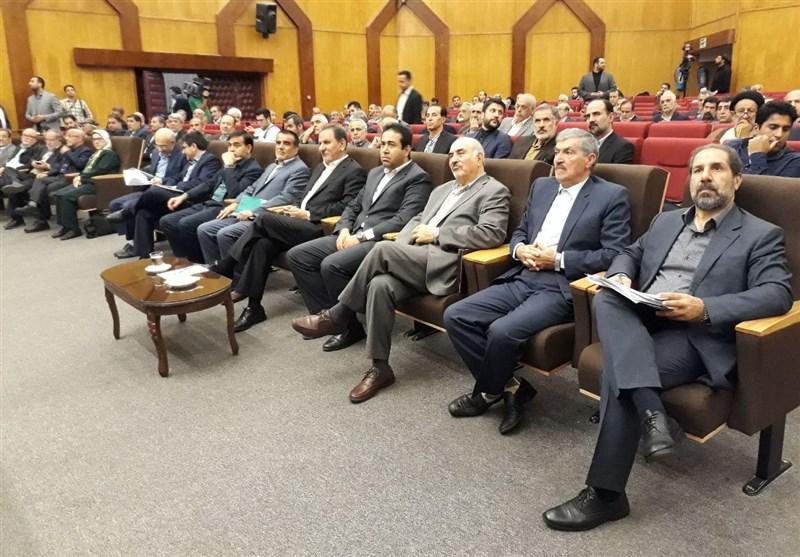 بررسی آخرین وضعیت انتخابات در مجمع نمایندگان ادوار