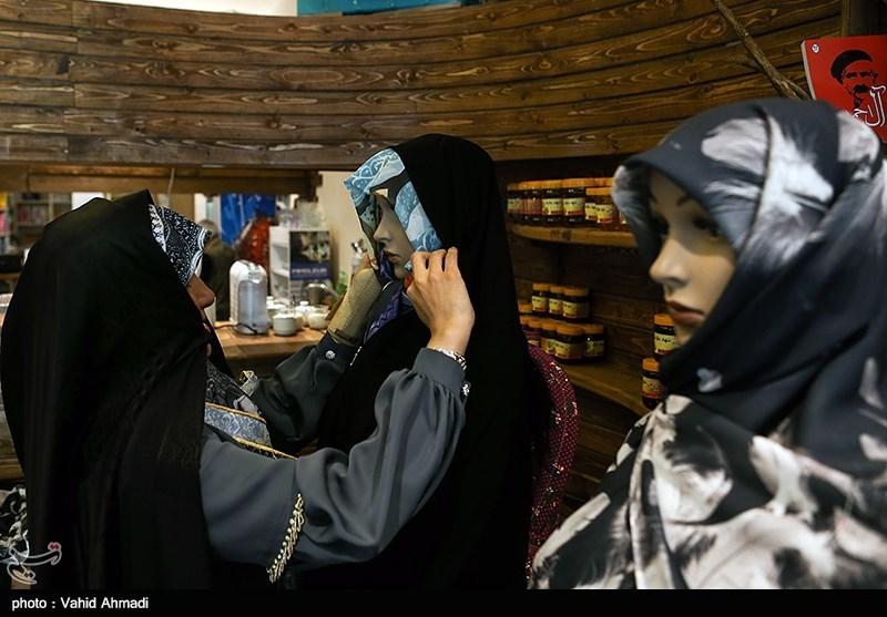 قم| برخی به دنبال قبح شکنی از فرهنگ عفاف و حجاب هستند