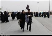 200 روحانی از خراسان رضوی برای پیادهروی اربعین اعزام شدهاند