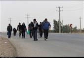 آخرین اخبار از مرز مهران| تداوم ممنوعیت تردد زائران از مرز/ استقرار 400 دستگاه اتوبوس برای بازگشت زائران