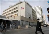 آمریکا دفتر نمایندگی فلسطین و اسرائیل را ادغام کرد