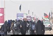 اربعین حسینی|42 میلیون تومان وثیقه به ازای هر خودروی ایرانی در عراق اخذ میشود