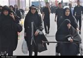 اربعین حسینی| عبور 120 هزار زائر از مرز شلمچه در استان خوزستان