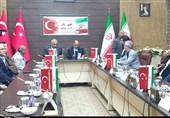 آذربایجان غربی پروتکل همکاری استان وان ترکیه و شهرستان خوی به امضاء رسید
