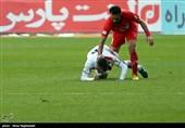 لیگ برتر فوتبال|توقف یک نیمهای صدرنشین لیگ در مسجد سلیمان