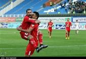 جدول لیگ برتر فوتبال در پایان روز نخست از هفته دهم؛ ادامه یکهتازی شاگردان یحیی گلمحمدی
