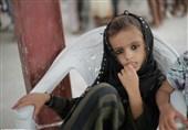 الیونیسف: ملایین الاطفال فی الیمن سیصبحون بلا غذاء