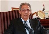 مصر|عمرو موسی کرونا گرفت