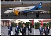 پرواز مستقیم گرگان به آوکتائو قزاقستان راهاندازی میشود