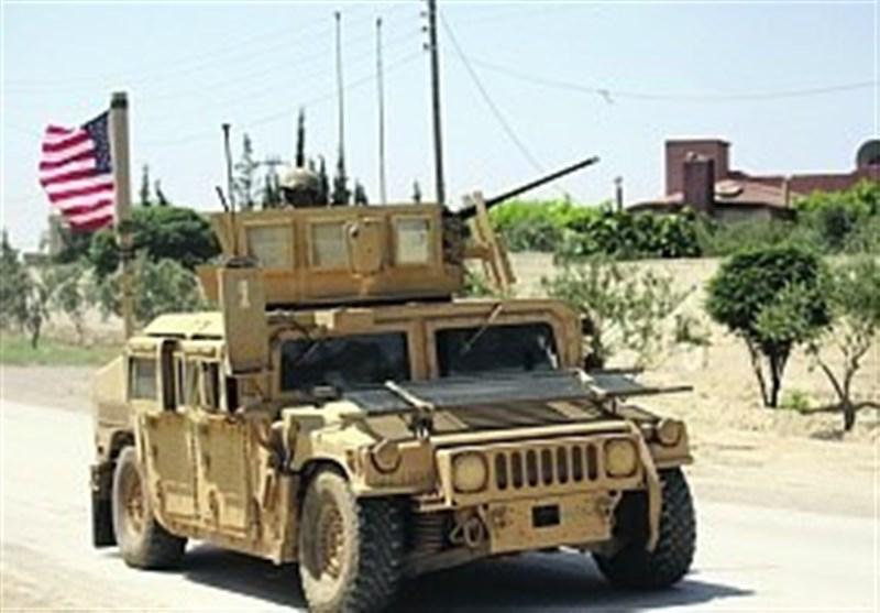 پنتاگون دستور خروج نظامیان آمریکایی از سوریه را صادر کرد
