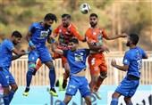 جدول لیگ برتر فوتبال در پایان روز دوم از هفته نهم؛ استقلال جای سایپا را گرفت، سپاهان دوم ماند
