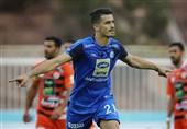 لیگ برتر فوتبال| استقلال مقابل سایپا از شکست پیروزی ساخت