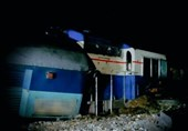 Train Crash Kills 4, Injures at Least 65 in Bangladesh