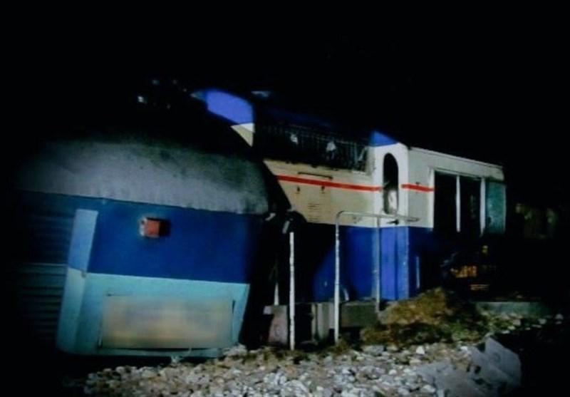 Train Crash Kills 4, Injures at Least 65 in Bangladesh