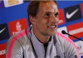 فوتبال جهان|توماس توخل: شاید دیماریا و آرئولا مقابل نانت بازی نکنند/ مربی پرتوقعی هستم