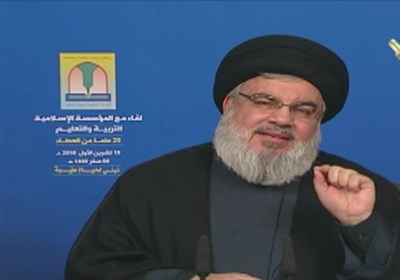 اظهارات دبیرکل حزب الله: توصیه به حاکمان عربستان برای توقف جنگ یمن/ ایران در تشکیل دولت لبنان دخالت نمیکند