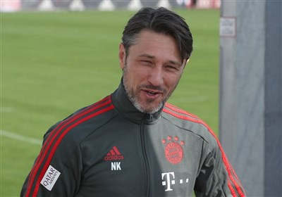 Bayern Munich Coach Kovac Meets His Ex-Tutor Ivankovic - Sports news