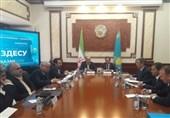 استانداران گلستان و منگستائو قزاقستان تفاهمنامه دوجانبه امضا کردند
