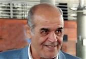 محمود معزیپور درگذشت