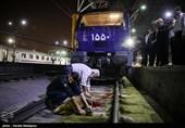 تخفیف 40 درصدی بلیت قطار ترکیبی تهران-مهران